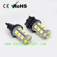Wholesale car led bulbs T20 7443/7440 18SMD 5050 Led Turning Light from china suppliers