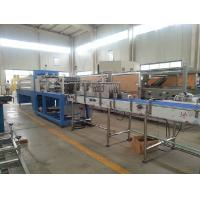 Wholesale High Speed Shrink Film Packaging Machine For Beer Production Line from china suppliers