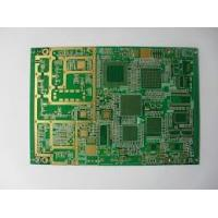 Wholesale 1 - 18 Layer Industrial PCB board HASL , Surface Treating Brown Oxide & PCBA design service from china suppliers