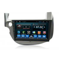Wholesale Android HONDA Navigation System Car Central Multimedia for honda Fit /Jazz from china suppliers