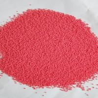 Buy cheap colorful speckles bright red speckles deep red sodium sulphate speckles for detergent powder from wholesalers