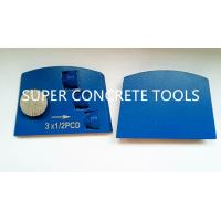 Wholesale Hyperfloor PCD Coating Removal Diamond Grinding Floor Surface Preparation Tools from china suppliers