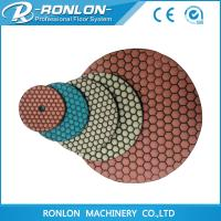 Wholesale diamond grinding disc for concrete from china suppliers