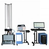 Wholesale Laboratory Accelerated Shock Test Machine Meets Shock Standard IEC 60068-2-27 from china suppliers
