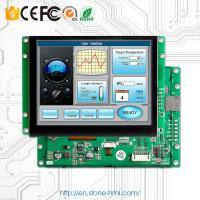 "Wholesale 65K Color Uart LCD TFT Module 7"" With Touch Screen And Drive Board from china suppliers"