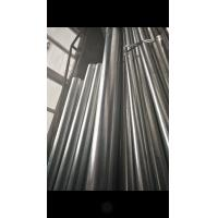 Quality 10m Conical Round Tapered Metal Outdoor Light Poles Residential , Q235B Steel Exterior Light Pole for sale
