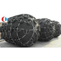 Wholesale Marine Floating Pneumatic Rubber Fender High Pressure For Boat from china suppliers