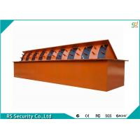 Wholesale Auto Retractable Hydraulic Road Blocker In Access Control System from china suppliers