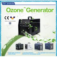 Wholesale 6g/Hr 110v Higher Efficiency Portable Ozone Generator For Drinking Water from china suppliers
