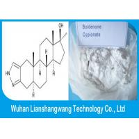 Wholesale Healthy Boldenone Steroids Injectable Boldenone Cypionate Raw Powder CAS 106505-90-2 from china suppliers