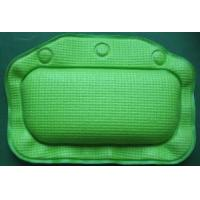 Wholesale 10 PU TPR PVC Silicone EVA Foam Bathtub Pillow (HC35) from china suppliers