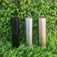 Wholesale Aromatic Aluminum 12V small area Aromatherapy Essential Oils For Office , Spa , Home from china suppliers