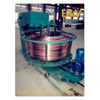 Wholesale Multifunctional 2 Roller Cold Metal Rolling Mill For 20mm - 8mm Metal Wire from china suppliers