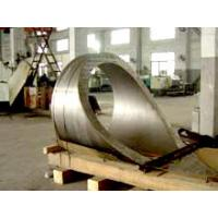 Wholesale 250 Ton 18CrNiMo7 Alloy Steel Forgings For Pressure Vessel Mining from china suppliers