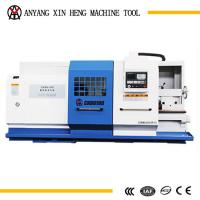 Wholesale CK6163 Hot selling cnc lathe machine China mainland spindle bore 100mm from china suppliers
