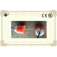 Quality 24V Cute Single Shaft Mini Brushless DC Hub Motor For Suit Case / Luggage Carrier for sale
