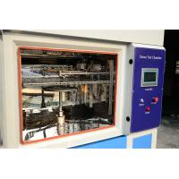 Quality ISO Lab Xenon Lamps Accelerated Aging Test Chamber Full Spectrum Xenon Aging Chamber Machines for sale