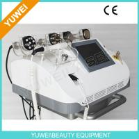 Wholesale 42KG Multipolar RF vacuum cavitation slimming machine 300J / cm2 from china suppliers