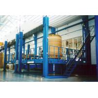 Wholesale Automatic 42KW Over Floor Vertical Winding Machine Over Floor Vertical Winding Machine from china suppliers