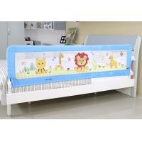 Wholesale Adjustable Safety Child Bed Rails For Toddlers With Fashion Woven Net from china suppliers