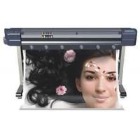 Wholesale High-quality indoor industrial 1520mm thermal inkjet printer with dual drying system from china suppliers