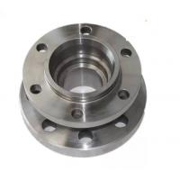Wholesale CNC Machining Turning Milling Forged Forging Steel Valve Closures from china suppliers