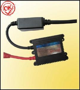 China 35W Slim HID Electronic Ballast on sale