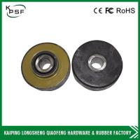 Wholesale Heavy Equipment Parts Rubber Engine Mounts For Doosan DH220-3 from china suppliers