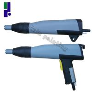 Quality Manual Automatic Powder Coat Gun for sale