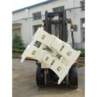 Wholesale forklift attachment paper clamp from china suppliers