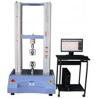 High Accuracy 50KN Compression Test Equipment / Universal Test Machine