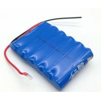Wholesale 4.5V 2200mAH AAA Lithium iron battery pack from china suppliers