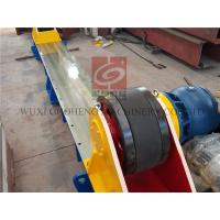Wholesale Bolt Adjustable type Pipe Welding Rotator for Pressure Vessel Automatic Welding from china suppliers