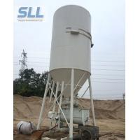 Wholesale 22000L Cement Storage Silo Double Discharging Design Different Types Available from china suppliers