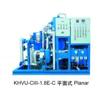 Wholesale Steam / Electrical Heating Fuel Oil Booster Unit 1000kw For Engines from china suppliers