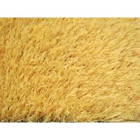 Wholesale 9800Dtex Yellow Colored Garden Artificial Grass Turf Lawns 20mm from china suppliers
