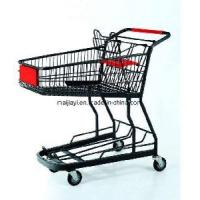 Buy cheap Basket Trolley (MJYI-J035) from wholesalers