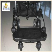 Wholesale Durable Baby Buggy Board , Universal Buggy Board With Suspension from china suppliers