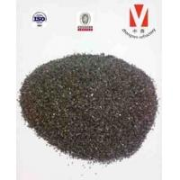 Buy cheap brown fused alumina for sandblasting from wholesalers