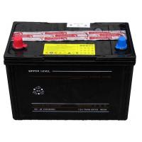 Wholesale DIN66MF 66AH Auto Maintenance Free Sealed Lead Acid Battery 12 Volt Car Battery from china suppliers
