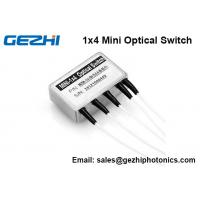 Wholesale Similar Aglitron LightBend Mini 1x4 OptoMechanical Fiber optical Switch from china suppliers