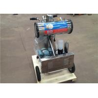 Wholesale 220 Volt Removable One Cow Milking Machine With Single Bucket , Customized from china suppliers