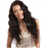 Quality No Nits 100% Brazilian Virgin  Hair One Donor 10inch - 30inch Easy Color for sale