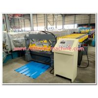 Wholesale Longspan Aluminium Roofing Sheet Forming Equipment for Production of Metral Roof Panels from china suppliers
