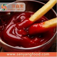 Wholesale Easy Open Pure Tomato Paste In Sauce from china suppliers