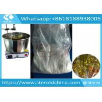Wholesale Boldenone Cypionate Boldenone Steroids Raw Powder For Fitness CAS 106505-90-2 from china suppliers