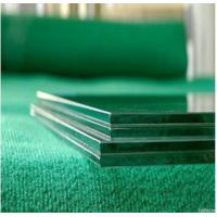 Wholesale 8mm Glass Building Material Insulated Tempered Laminated Glass 2400 × 3600mm from china suppliers