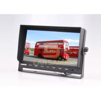 Wholesale HD 10.1 Inch School Bus Camera System With Sunshade Design Around from china suppliers