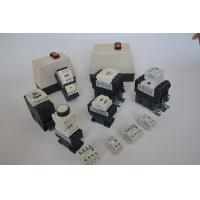 Wholesale Electrical AC Magnetic Contactor for Electromagnetic Starter / Star Delta Starter from china suppliers
