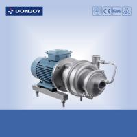 Wholesale CIP+ - 40 304 self priming centrifugal pumps for  oil and wine processing from china suppliers